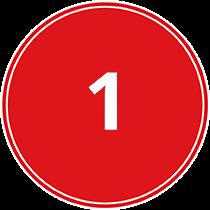 roter Kreis 1