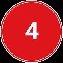 roter Kreis 4