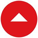 roter Pfeil im Kreis